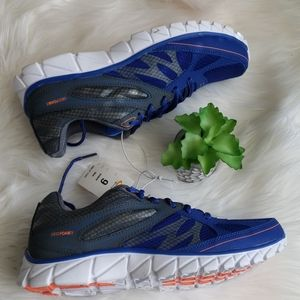 Champion C9 Blue Lightweight Running Sneakers